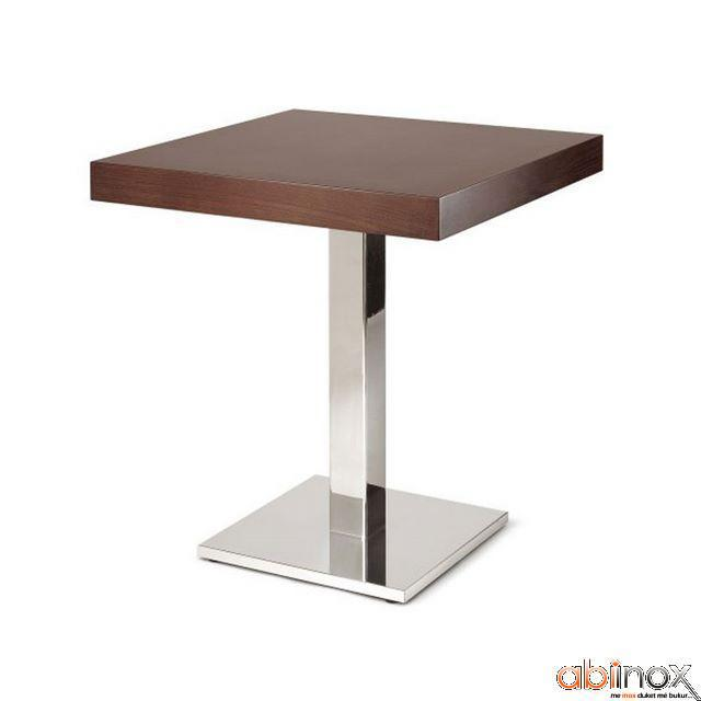 abi inox table